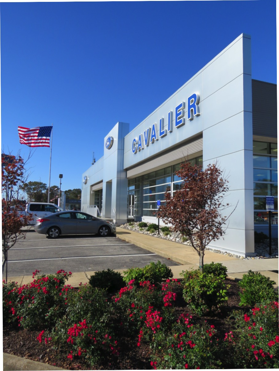 Cavalier Ford - Chesapeake, VA